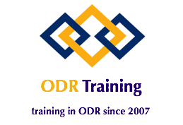 ODR Training Logo